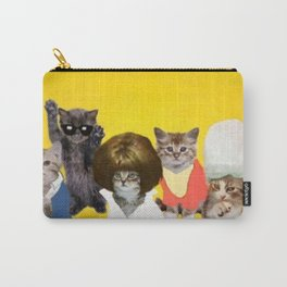 B-Kitty Kitty Carry-All Pouch