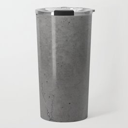 Cement / Concrete / Stone texture (2/3) Travel Mug