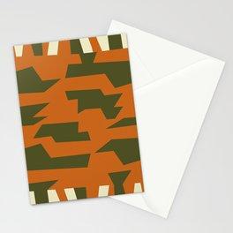 Orangegreen Stationery Cards