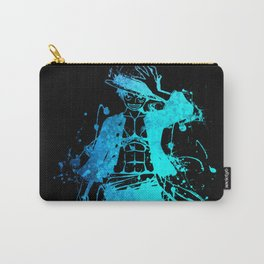 Straw Hat Pirate Carry-All Pouch