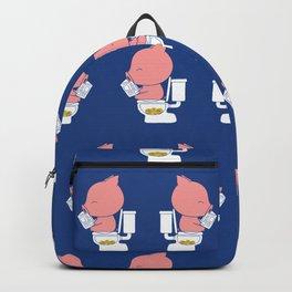 Cha Ching Backpack