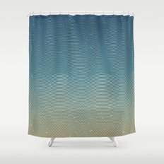 Sea & Shore Shower Curtain