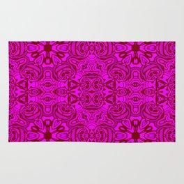 Oriental Pattern 7 Rug