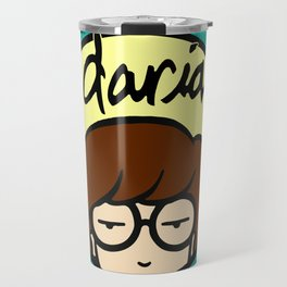 Daria Travel Mug