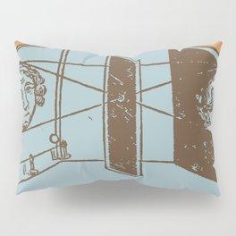 Jean Baptista Pillow Sham