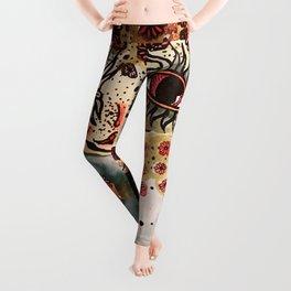 Calypso Leggings