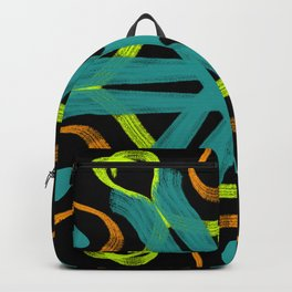 Dominion Handled lightly Backpack