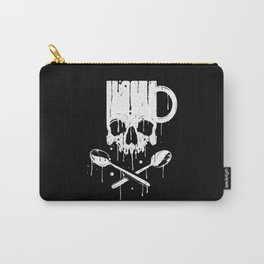 Coffee Pirates Carry-All Pouch
