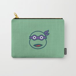 Donatello TMNT Carry-All Pouch