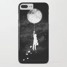 Midnight Traveler Slim Case iPhone 7 Plus