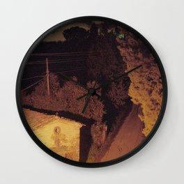 Pino 1 Wall Clock