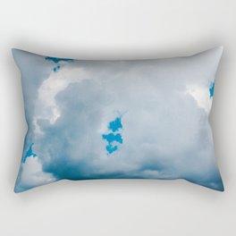 Look at the air Rectangular Pillow