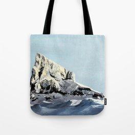 Blackcomb Tote Bag