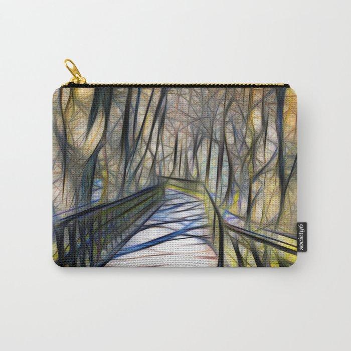 Bridge Carry-All Pouch