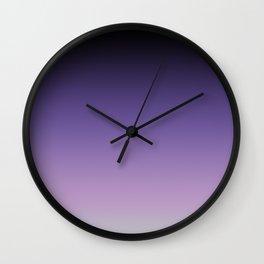 Coven Wall Clock