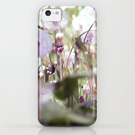 summer dream iPhone Case