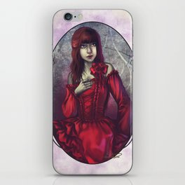 Rosetti iPhone Skin