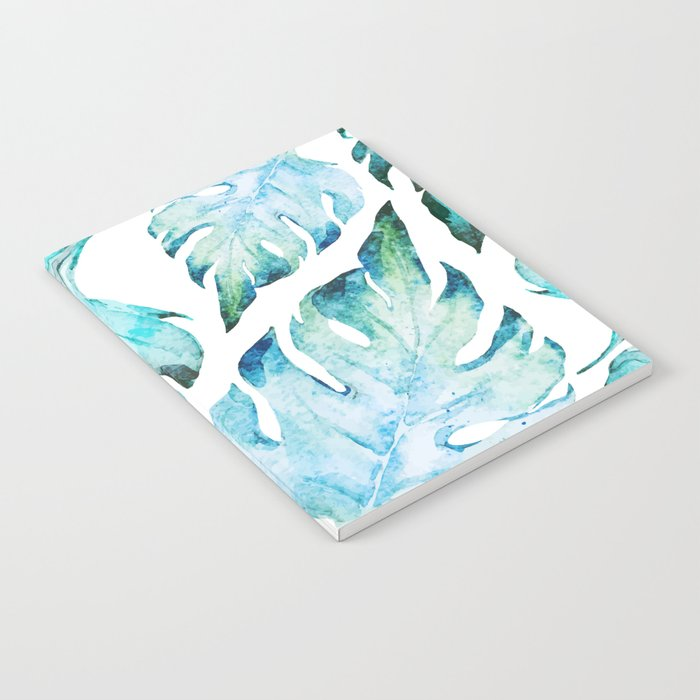 love tropical Notebook