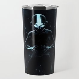 Inner enlightenment Travel Mug