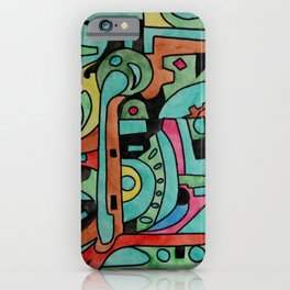 nnp0-lll-ssm iPhone Case