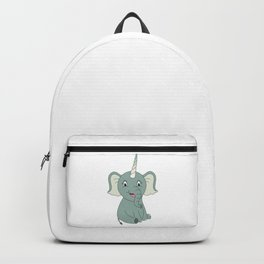 Baby Uniphant Backpack