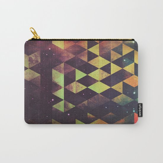 yrgyle nyyt Carry-All Pouch