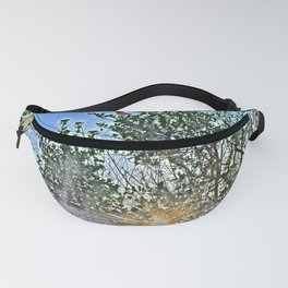 Pure Morning II Fanny Pack