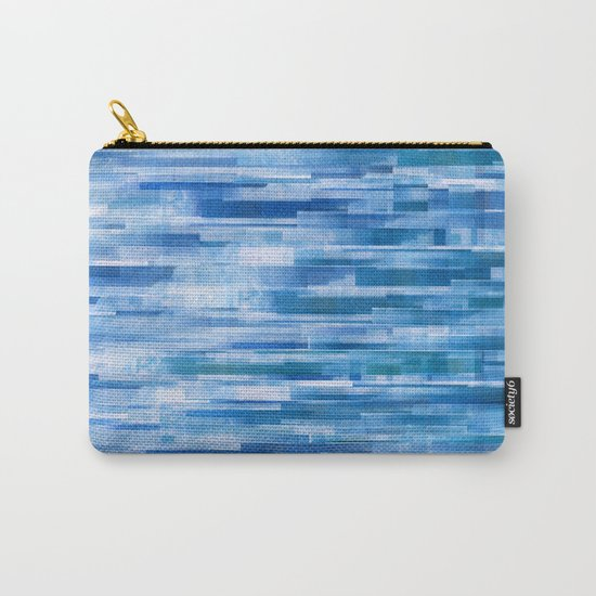 Rain (Clouds Remix) Carry-All Pouch