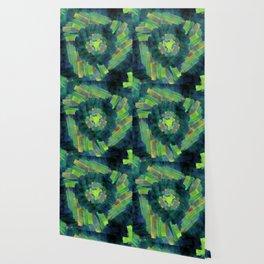 green eye Wallpaper