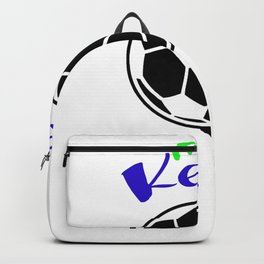 This one's a keeper Backpack