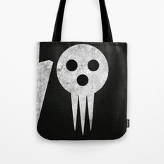 Shinigami-Sama Tote Bag