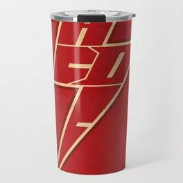 AC/DC ARROW Travel Mug