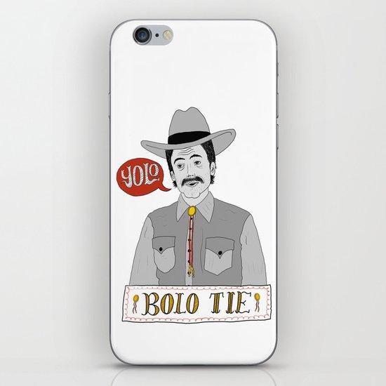Yolo Bolo iPhone & iPod Skin