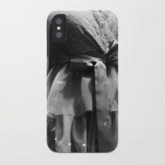 Taffeta Slim Case iPhone X