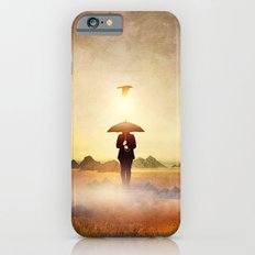 Waiting for the rain iPhone 6s Slim Case
