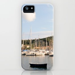 Italy at Summertime iPhone Case