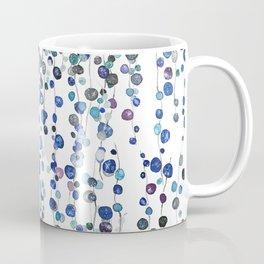 colorful string of beads 2 Coffee Mug
