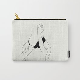 Get Ready Carry-All Pouch
