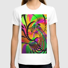 F L U M M U X E D  T-shirt