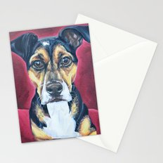 Hank Stationery Cards