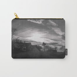 Streamers in the sky Carry-All Pouch