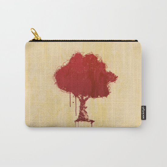 s tree t Carry-All Pouch