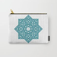 Celtic Knotwork Pattern Carry-All Pouch