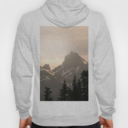 Adventure in the Mountains - Nature Photography Hoody