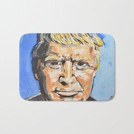 Donald Trump Bath Mat