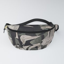 GUERNICA #1 - PABLO PICASSO Fanny Pack