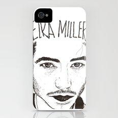 EMM Slim Case iPhone (4, 4s)