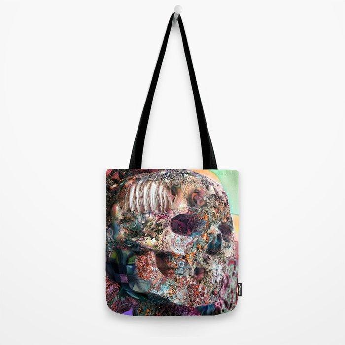 Elemantalism Tote Bag