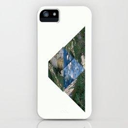 RIVER HILL iPhone Case