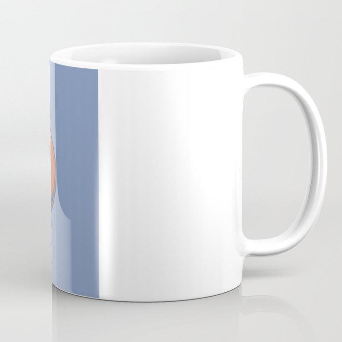 Poketryoshka - Water Type Coffee Mug